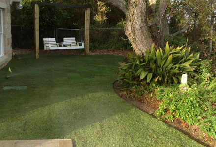 Commercial Landscaping Pensacola, Lillian
